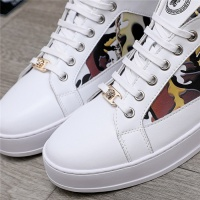 $80.00 USD Versace High Tops Shoes For Men #832077