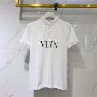 $43.00 USD Valentino T-Shirts Short Sleeved For Men #832149