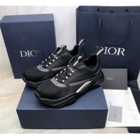 $88.00 USD Christian Dior Casual Shoes For Men #832168