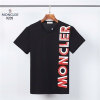 $27.00 USD Moncler T-Shirts Short Sleeved For Men #832181