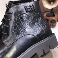 $92.00 USD Christian Dior Boots For Men #832185