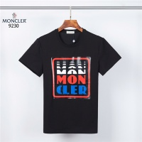 Moncler T-Shirts Short Sleeved For Men #832199