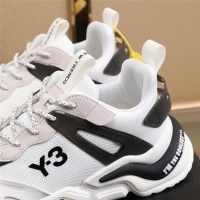 $96.00 USD Y-3 Casual Shoes For Men #832587