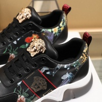 $80.00 USD Versace Casual Shoes For Men #832711
