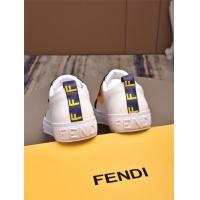 $72.00 USD Fendi Casual Shoes For Men #833091