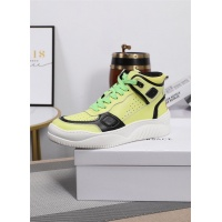 $96.00 USD Versace High Tops Shoes For Men #833279