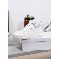 $96.00 USD Versace High Tops Shoes For Men #833281
