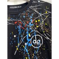 $41.00 USD Dolce & Gabbana D&G T-Shirts Short Sleeved For Men #833370