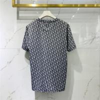 $41.00 USD Christian Dior T-Shirts Short Sleeved For Men #833391