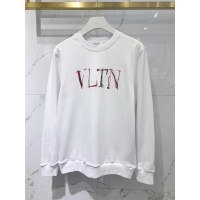 $61.00 USD Valentino Hoodies Long Sleeved For Men #833395