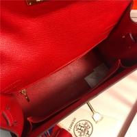 $100.00 USD Hermes AAA Quality Handbags For Women #833405