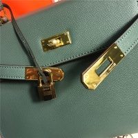 $100.00 USD Hermes AAA Quality Handbags For Women #833406
