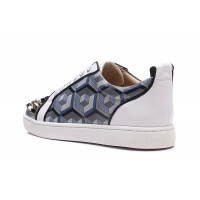 $94.00 USD Christian Louboutin Casual Shoes For Men #833460