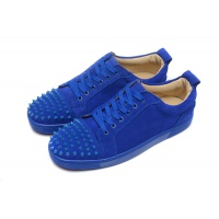 $92.00 USD Christian Louboutin Casual Shoes For Men #833463