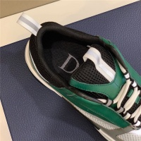 $85.00 USD Christian Dior Casual Shoes For Men #833694