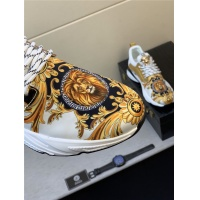 $76.00 USD Versace Casual Shoes For Men #833701