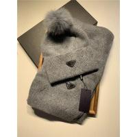 $54.00 USD Prada Scarf & Hat Set #833801