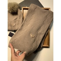 $54.00 USD Prada Scarf & Hat Set #833805