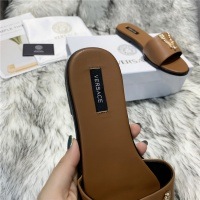 $64.00 USD Versace Slippers For Women #833953