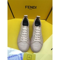 $82.00 USD Fendi Casual Shoes For Women #833993