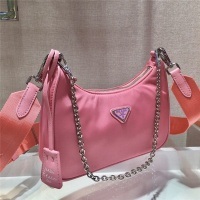 $74.00 USD Prada AAA Quality Messeger Bags For Women #834097