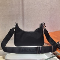 $74.00 USD Prada AAA Quality Messeger Bags For Women #834098