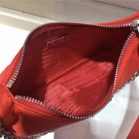 $74.00 USD Prada AAA Quality Messeger Bags For Women #834099