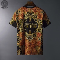 $23.00 USD Versace T-Shirts Short Sleeved For Men #834105