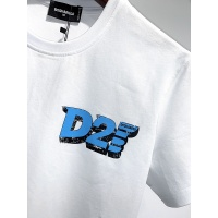 $26.00 USD Dsquared T-Shirts Short Sleeved For Men #834144