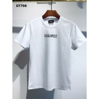 $26.00 USD Dsquared T-Shirts Short Sleeved For Men #834147