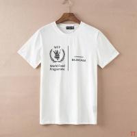 $27.00 USD Balenciaga T-Shirts Short Sleeved For Men #834172