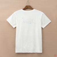 $27.00 USD Balenciaga T-Shirts Short Sleeved For Men #834173