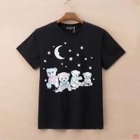 $27.00 USD Balenciaga T-Shirts Short Sleeved For Men #834174