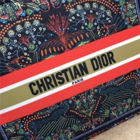 $76.00 USD Christian Dior AAA Quality Tote-Handbags For Women #834337
