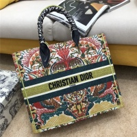 $76.00 USD Christian Dior AAA Quality Tote-Handbags For Women #834338