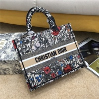 $72.00 USD Christian Dior AAA Quality Tote-Handbags For Women #834342