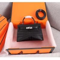 $125.00 USD Hermes AAA Quality Handbags For Women #834444