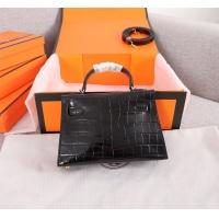 $125.00 USD Hermes AAA Quality Handbags For Women #834445