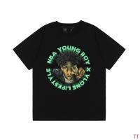 $25.00 USD Valentino T-Shirts Short Sleeved For Men #834448