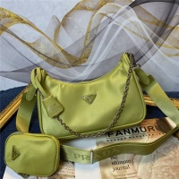 $88.00 USD Prada AAA Quality Messeger Bags For Women #834472