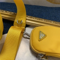 $88.00 USD Prada AAA Quality Messeger Bags For Women #834473