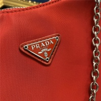 $88.00 USD Prada AAA Quality Messeger Bags For Women #834476