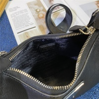 $96.00 USD Prada AAA Quality Messeger Bags For Women #834480