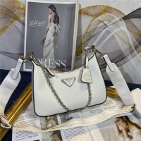 $96.00 USD Prada AAA Quality Messeger Bags For Women #834481