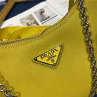 $96.00 USD Prada AAA Quality Messeger Bags For Women #834484