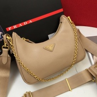 $130.00 USD Prada AAA Quality Messeger Bags For Women #834501