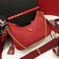 $130.00 USD Prada AAA Quality Messeger Bags For Women #834502