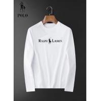 $34.00 USD Ralph Lauren Polo T-Shirts Long Sleeved For Men #834680