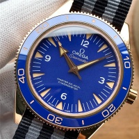$161.00 USD OMEGA AAA Quality Watches For Men #834709