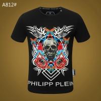 $29.00 USD Philipp Plein PP T-Shirts Short Sleeved For Men #834784